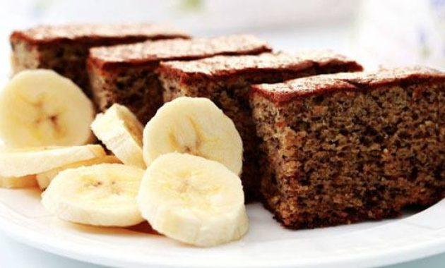 Resep Cake Pisang Kukus Ncc: Ragam Resep Kue Kukus Pisang Enak Dan Lezat