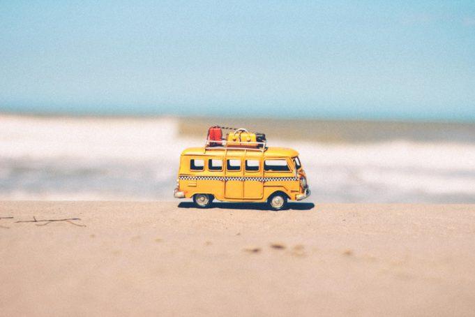 ayo liburan