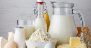 produk olahan susu