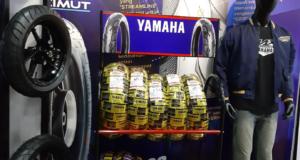 ban motor yamaha