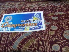 batik ciamis