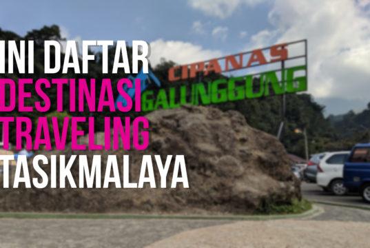 traveling tasikmalaya