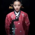 Han Hyo Joo as Choi Dong Yi – Abhitha Diyani (3)