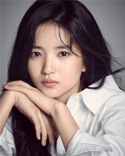 profil kim tae ri