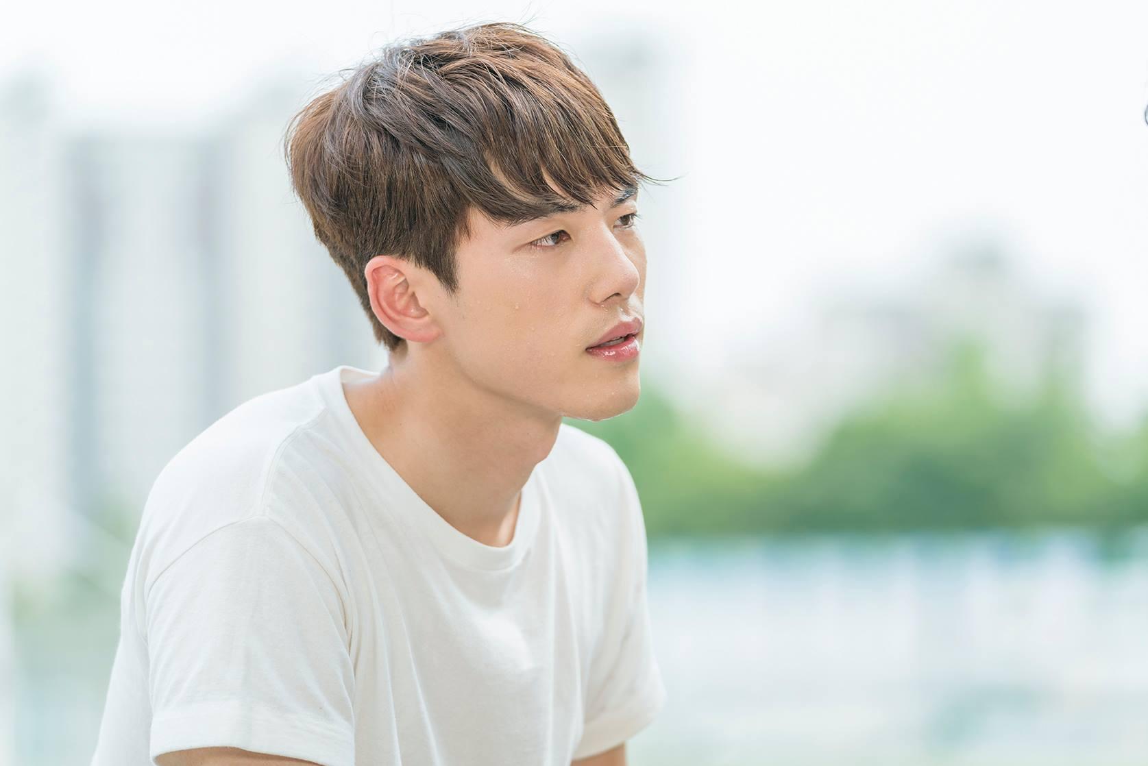 Kim Jung-hyun profil dan biodata