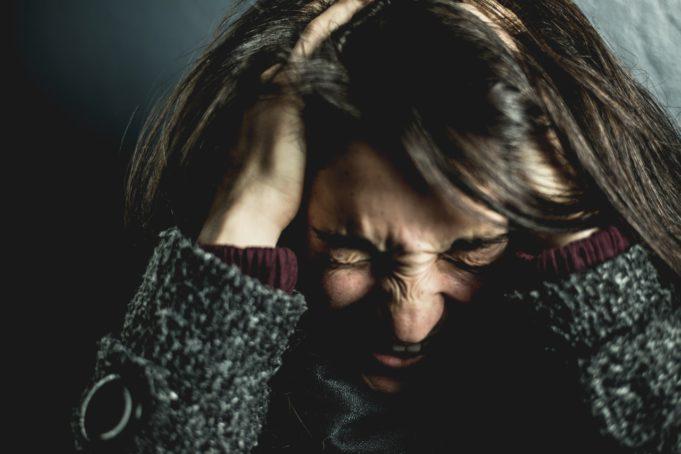 sakit kepala berat