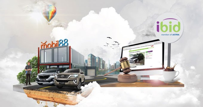 Sera Astra IBID Mobil88