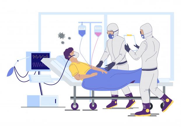 asuransi ICU