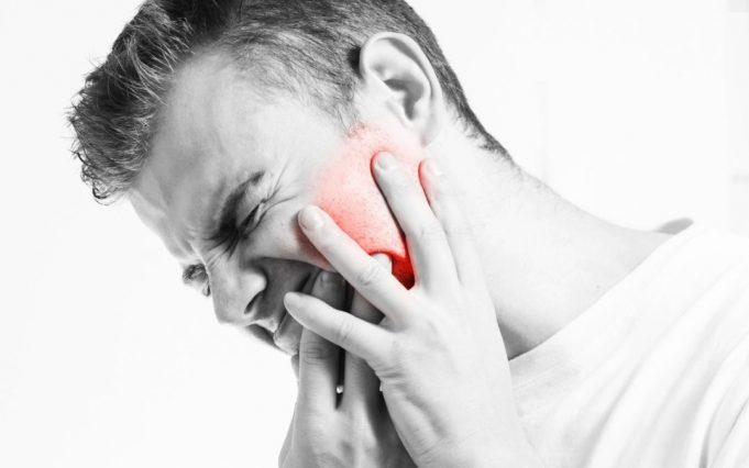 sakit gigi berlubang
