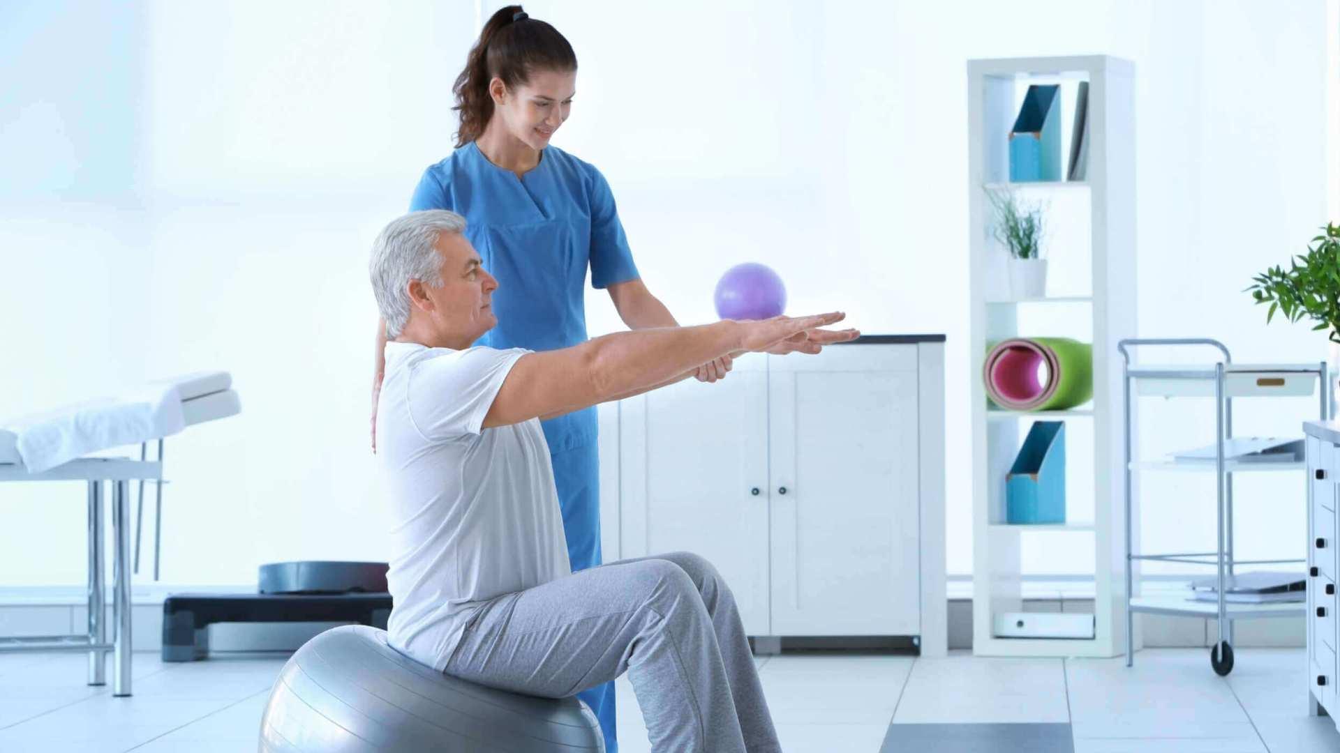 fisioterapi pasca stroke