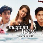 magic in love