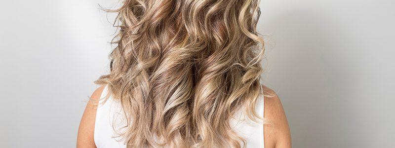 rambut rapuh