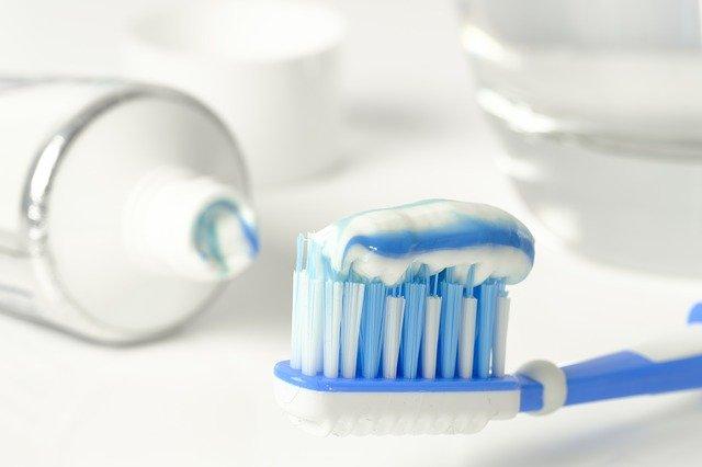 cara agar gigi putih bersih