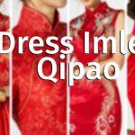 dress imlek