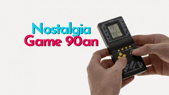 game 90an